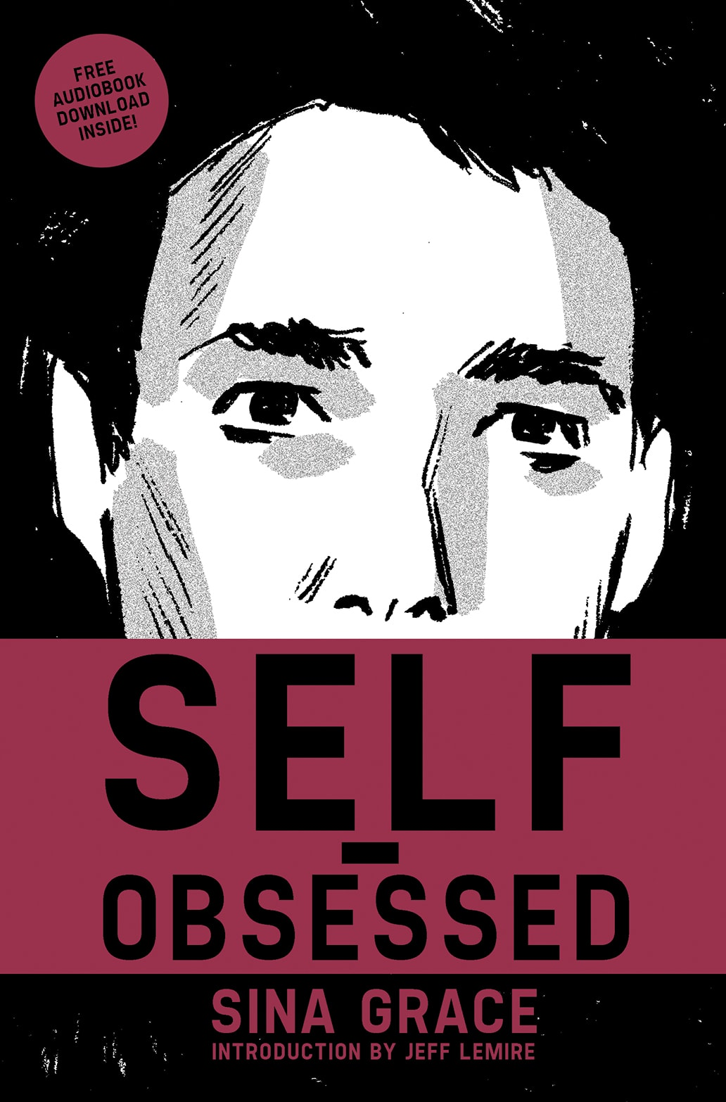 Self-Obsessed cover
